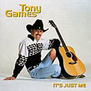 Tony Games 歌手頭像
