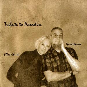 Gary Hassay & Ellen Christi 歌手頭像