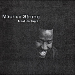 Maurice Strong 歌手頭像