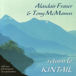 Alasdair Fraser & Tony Mcmanus 歌手頭像
