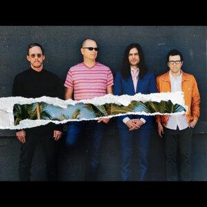 Weezer (威瑟合唱團) 歌手頭像