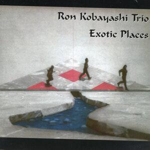 Ron Kobayashi Trio 歌手頭像