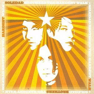Soledad Brothers 歌手頭像