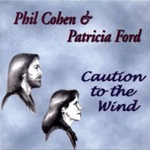 Phil Cohen & Patricia Ford 歌手頭像
