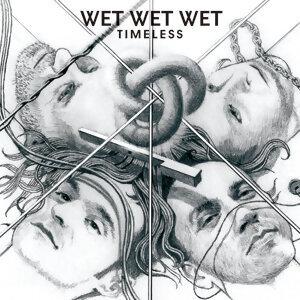 Wet Wet Wet (濕濕濕合唱團) 歌手頭像