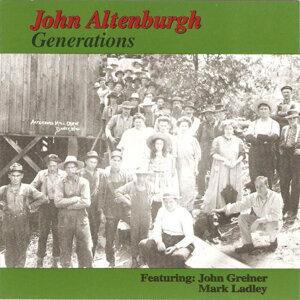 John Altenburgh 歌手頭像