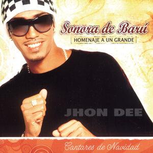 Sonora De Baru 歌手頭像