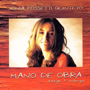 Sonia Possetti Quinteto 歌手頭像