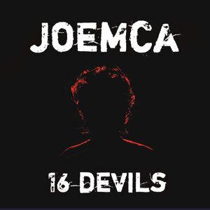 JOEMCA 歌手頭像