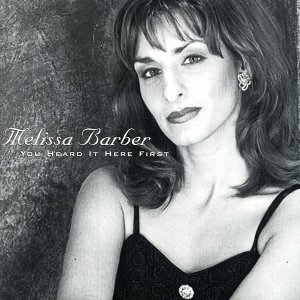 Melissa Barber 歌手頭像