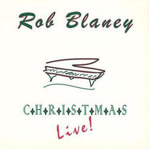Rob Blaney 歌手頭像