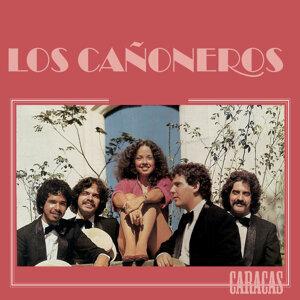 Los Cañoneros 歌手頭像