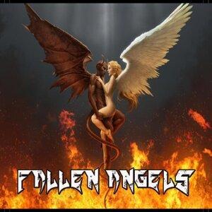 Fallen Angels Artist photo