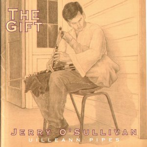 Jerry O'Sullivan 歌手頭像