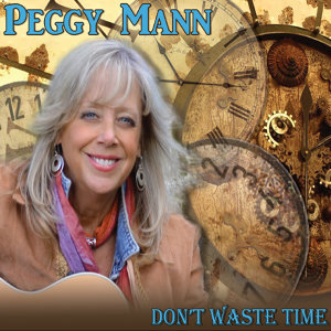 Peggy Mann 歌手頭像