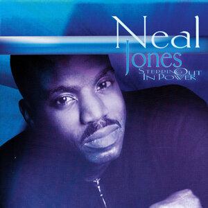 Neal Jones 歌手頭像