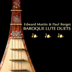 Edward Martin and Paul Berget