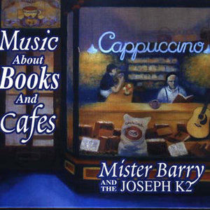 Mister Barry & The Joseph K2 歌手頭像