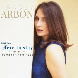 Tracey Arbon
