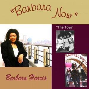 Barbara Harris 歌手頭像