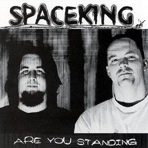 Spaceking 歌手頭像