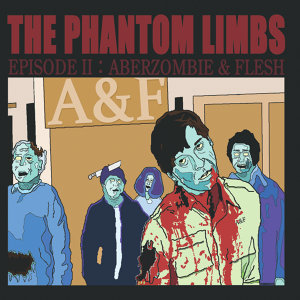 The Phantom Limbs