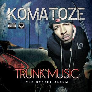 Komatoze 歌手頭像