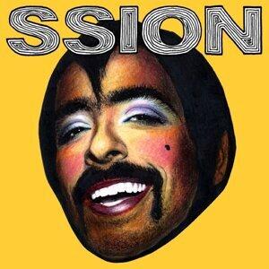 Ssion 歌手頭像