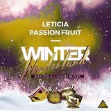 Leticia the Voice of Passion Fruit