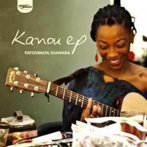 Fatoumata Diawara 歌手頭像