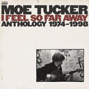 Moe Tucker