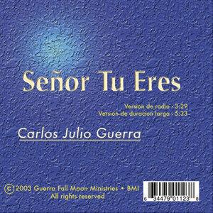Carlos Guerra 歌手頭像