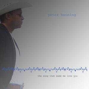 Peter Henning 歌手頭像