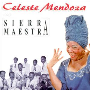 Celeste Mendoza 歌手頭像