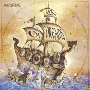 Avishai 歌手頭像