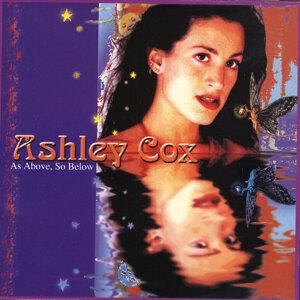 Ashley Cox 歌手頭像