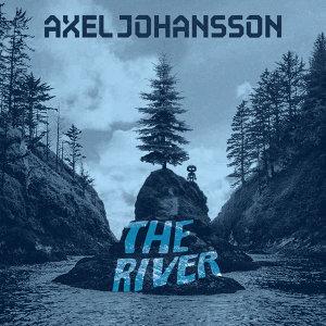 Axel Johansson Artist photo