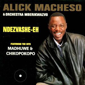 Alick Macheso & Mberikwazvo Orchestra 歌手頭像
