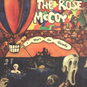 The Rose McCoy 歌手頭像