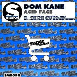 Dom Kane 歌手頭像