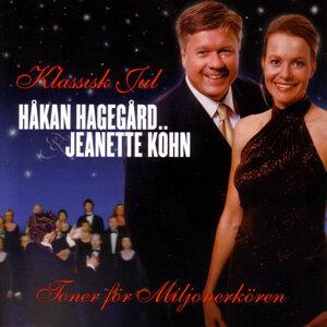 Håkan Hagegård & Jeanette Köhn 歌手頭像