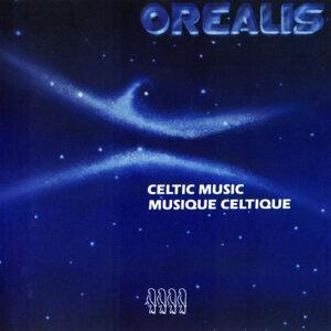 Orealis 歌手頭像