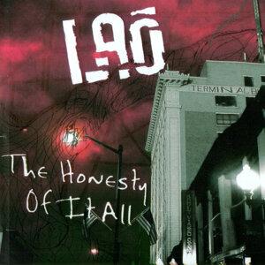 L.A.O. 歌手頭像