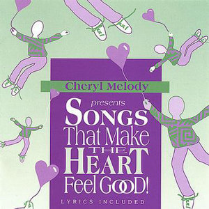 Cheryl Melody 歌手頭像