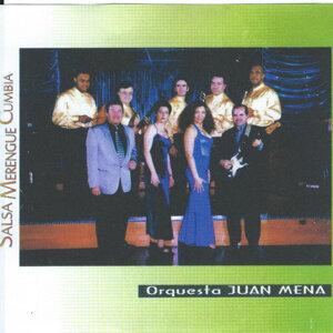 Orquesta Juan Mena 歌手頭像