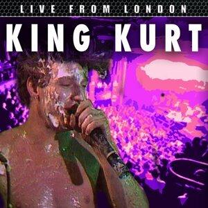 King Kurt 歌手頭像