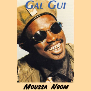 Moussa Ngom 歌手頭像