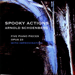 Spooky Actions 歌手頭像