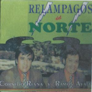 Cornelio Reyna y Ramon Ayala 歌手頭像