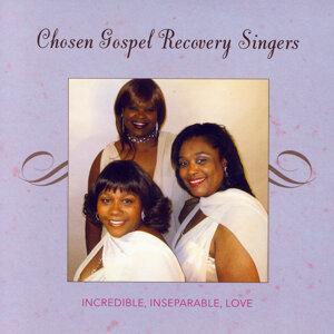 Chosen Gospel Recovery Singers 歌手頭像